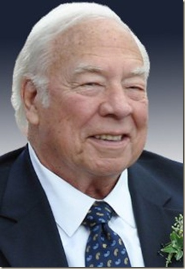 george kennedy actor