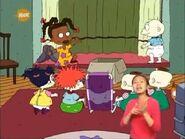 Rugrats - The Baby Rewards 141