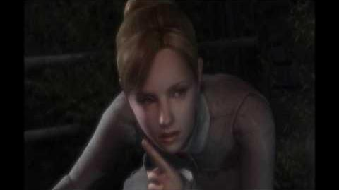 Rule of Rose unused cutscene with official audio