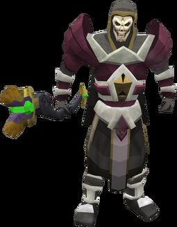 Lucien skeletal