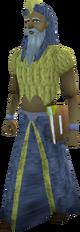 Ghaslor the Elder