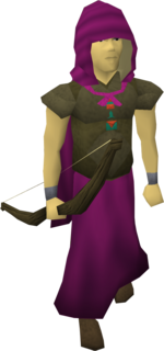 HAM Ranger