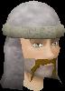 Sergeant Abram chathead