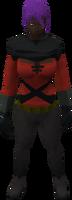 Retro stealthy gear