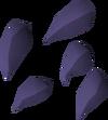Shengo seed detail