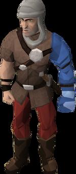 Talent scout (Desert)