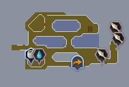 Fishing Platform map