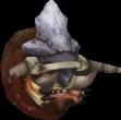 Beastmaster Durzag chathead