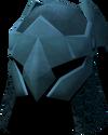 Rune helm detail