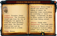 Dwarf Case Report 2