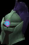 Adamant helm (h1) detail