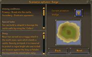Scenario options - Siege