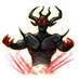 Loy emote infernal power
