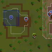 Orlando Smith location (Legends' Guild)