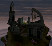Guthix's house
