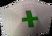 Nurse hat detail
