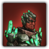 Stoneheart armour icon (male)