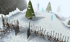 Frozen Waste Plateau old