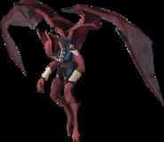 Ranis Drakan (flying)