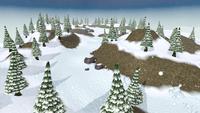 Trollweiss mountain