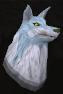 Spirit wolf chathead