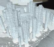 Jhallan's frozen tomb