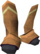 Mind boots detail