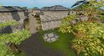 Varrock lodestone location