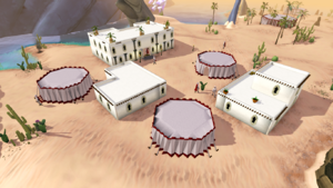 Bandit Camp (desert)