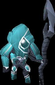 Rune guardian (Rune Mysteries)
