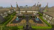 Handelmort mansion