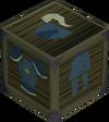 Saradomin armour set (sk) detail