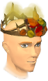 Crown of Seasons (autumn) chathead