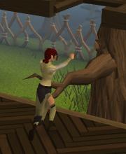 Gnome agility3