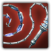 Razor whip icon