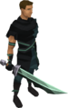 Adamant ceremonial sword V equipped.png