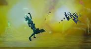 Remora's death