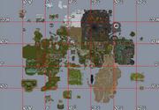 Coordinate map