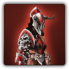 K'ril's Battlegear outfit icon (female)