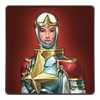 Envoy of Order outfit icon (female)
