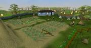 Fisher farm