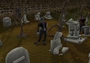 West Graveyard