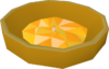 Scrambled egg detail