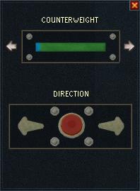 Catapult fire controls