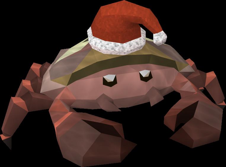 Salty claws hat | RuneScape Wiki | FANDOM powered by Wikia