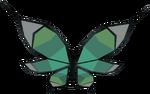 Guthixian butterfly
