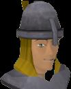 Captain Rovin chathead