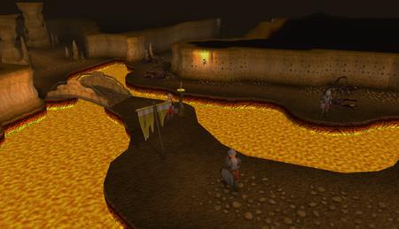 Taverley Dungeon old5
