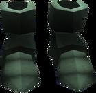Adamant boots detail