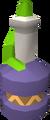 Shengo potion (unf) detail